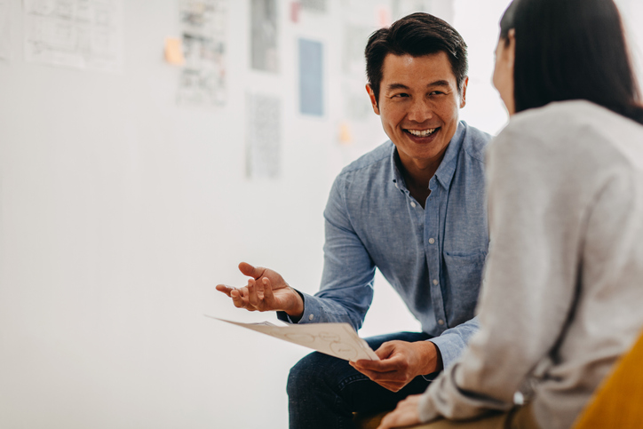 Top 5 recruitment trends to watch in 2021