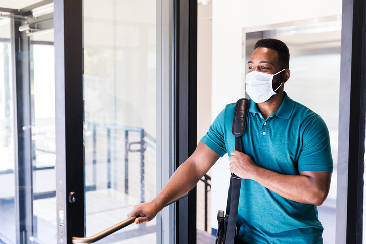 Back to the office: What's next after the pandemic?