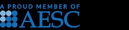 AESC logo
