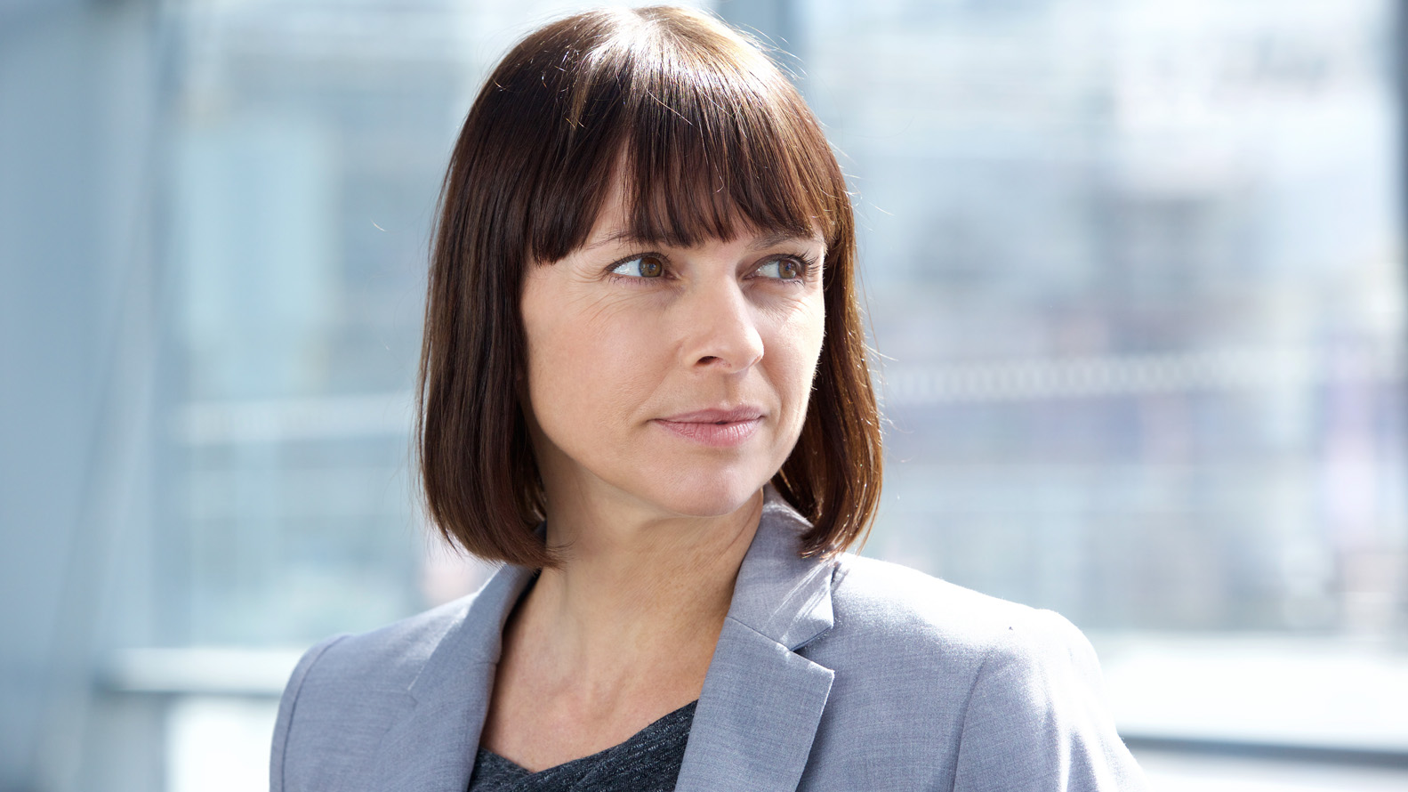 female executive