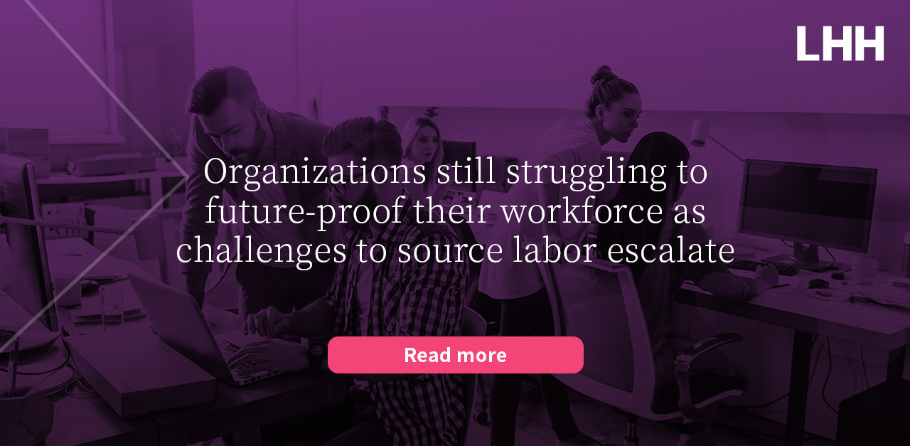challenges to source labor escalate