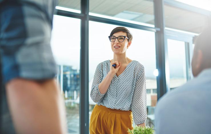 Qu'est-ce que le leadership authentique et pourquoi l'encourager?