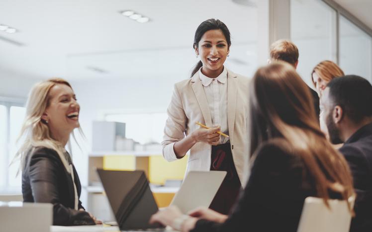 Comment le coaching de leadership peut-il transformer votre lieu de travail pour le meilleur?