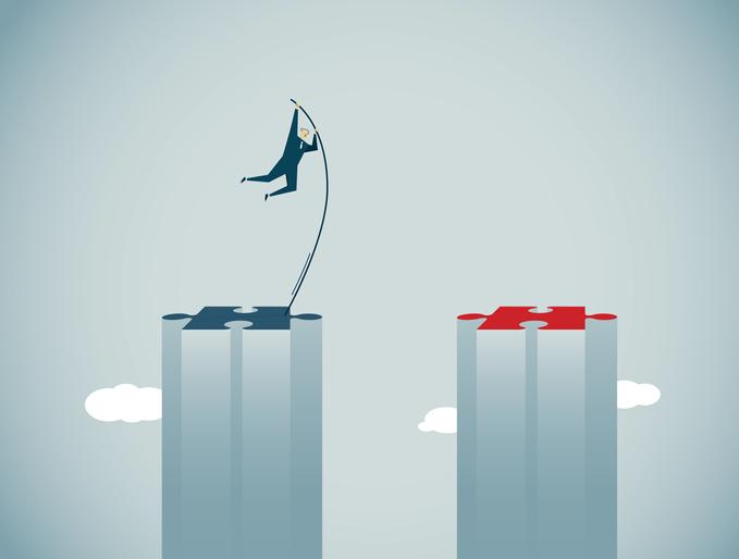 Comment un haut dirigeant peut lancer une carrière multiple qui aura du succès