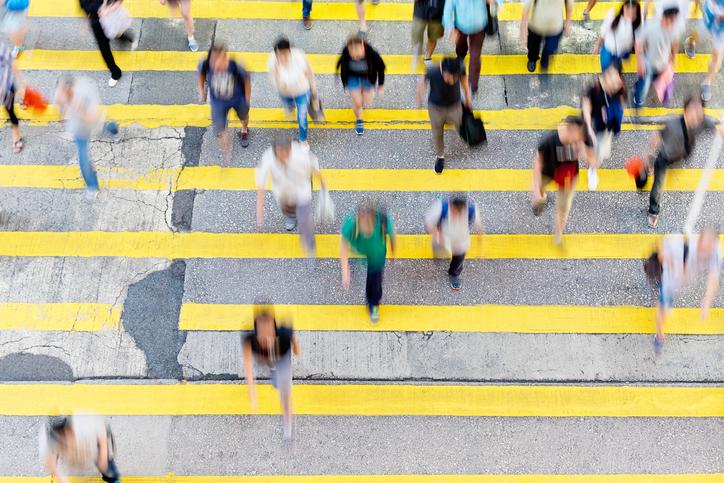 L'économie à la demande : ce que son essor signifie pour les travailleurs et les entreprises