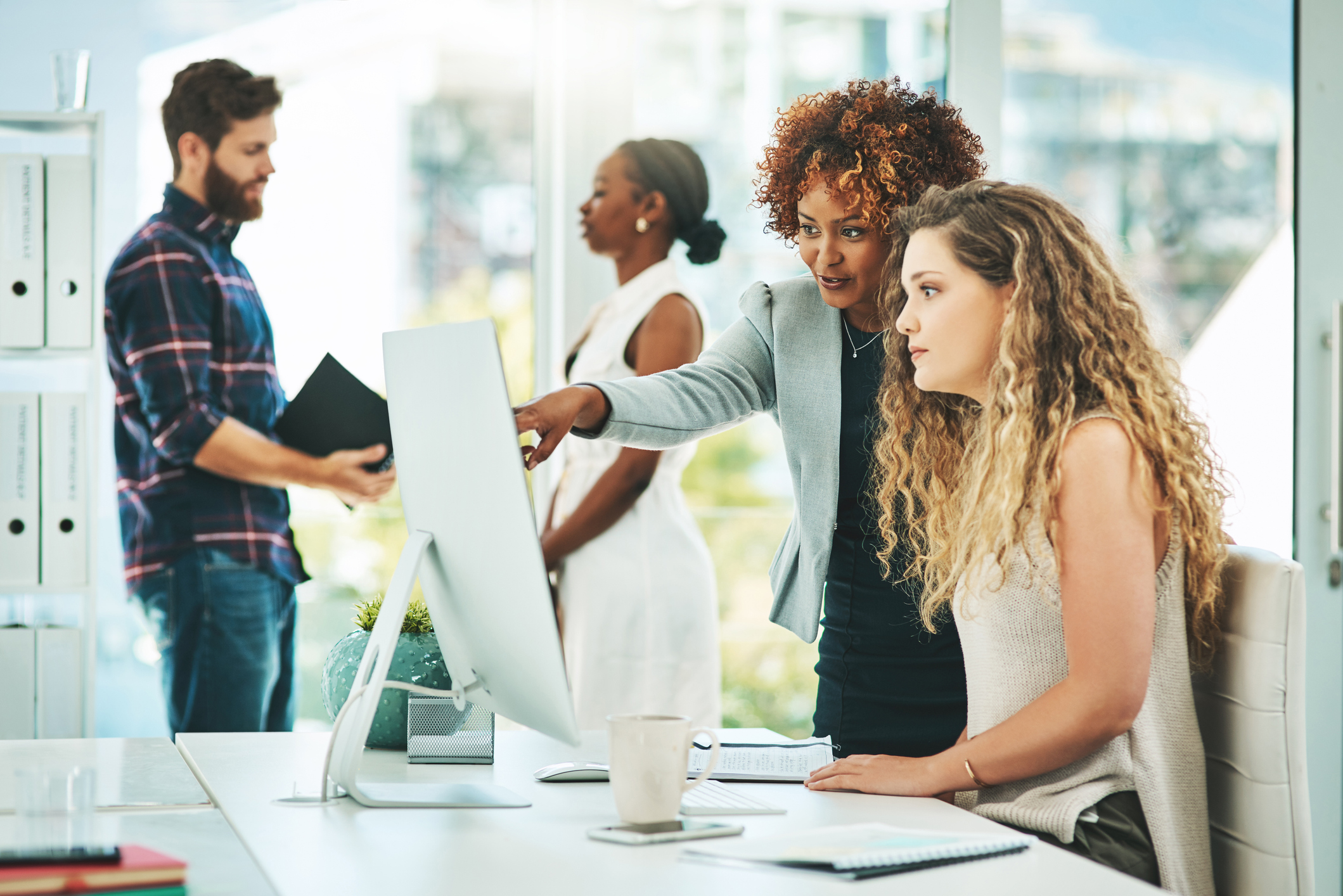 Build a better coaching culture