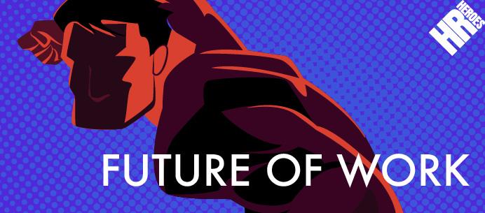 Future of work - HR Heroes