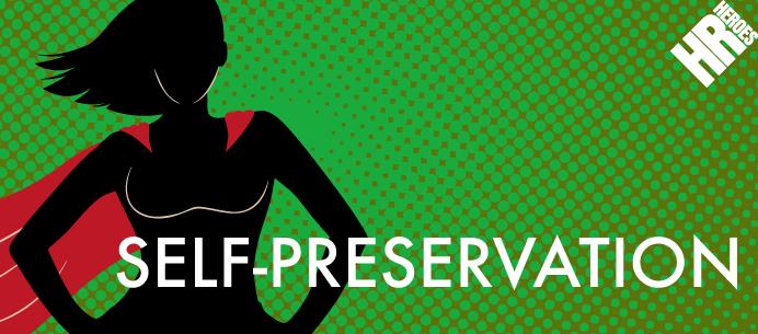 HR Heroes self preservation v2