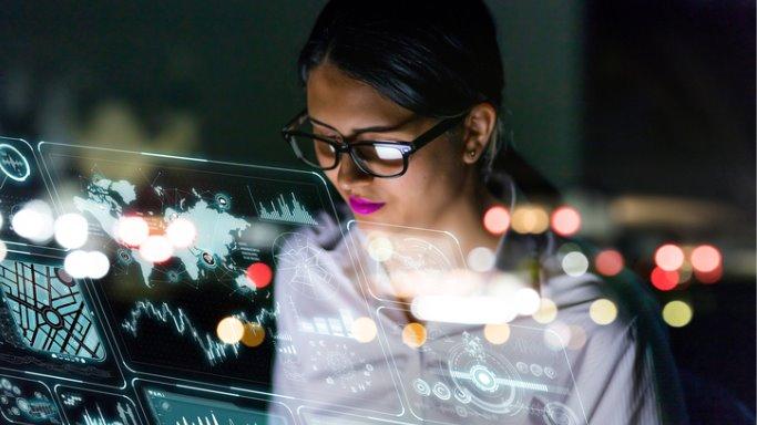 digitizing the workforce